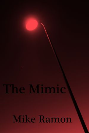 The Mimic [NOOK Book]