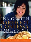 Barefoot Contessa Family Style by Ina Garten: NOOK Book Cover