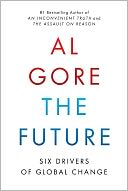 The Future by Al Gore: NOOK Book Cover