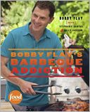 Bobby Flay's Barbecue Addiction by Bobby Flay: Book Cover