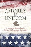 Stories in Uniform by Editors of Reader's Digest: Book Cover