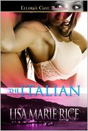 The Italian by Lisa Marie Rice: NOOK Book Cover