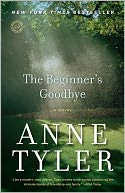 The Beginner's Goodbye by Anne Tyler: Book Cover