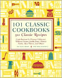 101 Classic Cookbooks by THE FALES LIBRARY: Book Cover