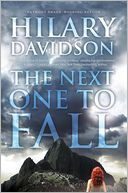 The Next One to Fall by Hilary Davidson: Book Cover