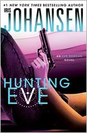 Hunting Eve by Iris Johansen: Book Cover