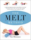 The MELT Method by Sue Hitzmann: Book Cover