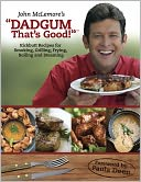 Dadgum That's Good! by John McLemore: Book Cover