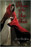 Princess of the Silver Woods by Jessica Day George: Book Cover
