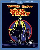 Dick Tracy with Warren Beatty