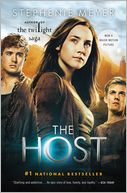 The Host by Stephenie Meyer: Book Cover