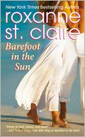 Barefoot in the Sun by Roxanne St. Claire: Book Cover