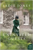 The Uninvited Guests by Sadie Jones: Book Cover
