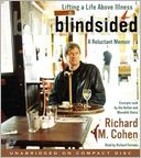 Blindsided by Richard M. Cohen: Audio Book Cover