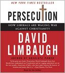 Persecution by David Limbaugh: Audio Book Cover