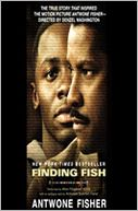 Finding Fish by Antwone Fisher: Audio Book Cover