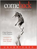 Come Back by Claire Fontaine: Audio Book Cover