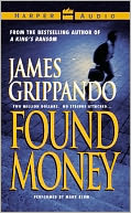 Found Money by James Grippando: Audio Book Cover