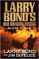 Larry Bond's Red Dragon Rising by Larry Bond: NOOK Book Cover