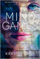 Mind Games by Kiersten White: Book Cover