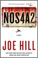 NOS4A2 by Joe Hill: Book Cover