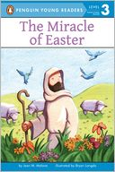 The Miracle of Easter by Jean M. Malone: NOOK Kids Read to Me Cover
