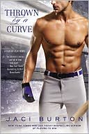 Thrown by a Curve (Play-by-Play Series #5) by Jaci Burton: NOOK Book Cover