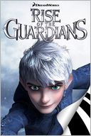 Rise of the Guardians Movie Storybook by zuuka: NOOK Kids Read to Me Cover