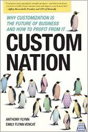 Custom Nation by Anthony Flynn: Book Cover