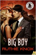 Big Boy by Ruthie Knox: NOOK Book Cover