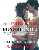 The Pretend Boyfriend 2 (Alpha Male Erotic Romance) by Artemis Hunt: NOOK Book Cover