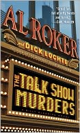 The Talk Show Murders (Billy Blessing Series #3) by Al Roker: NOOK Book Cover