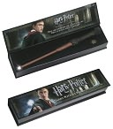 Harry Potter Illuminating Wand - Harry Potter by The Noble Collection: Product Image