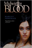 Midwinterblood by Marcus Sedgwick: Book Cover