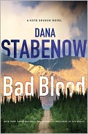Bad Blood by Dana Stabenow: Book Cover