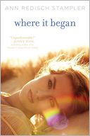 Where It Began by Ann Redisch Stampler: Book Cover