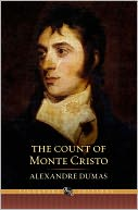 The Count of Monte Cristo (Barnes & Noble Signature Editions) by Alexandre Dumas: NOOK Book Cover