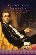 The Picture of Dorian Gray (Barnes &amp; Noble Signature Editions) by Oscar Wilde: NOOK Book Cover
