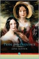 Pride and Prejudice (Barnes & Noble Signature Editions) by Jane Austen: NOOK Book Cover