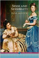 Sense and Sensibility (Barnes & Noble Signature Editions) by Jane Austen: NOOK Book Cover