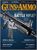 Guns and Ammo by InterMedia Outdoors: NOOK Magazine Cover