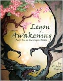 Legon Awakening by Nicholas Taylor: NOOK Book Cover
