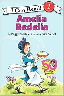 Amelia Bedelia by Peggy Parish: Book Cover