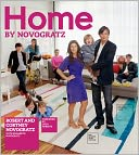 Home by Novogratz by Cortney Novogratz: NOOK Book Cover
