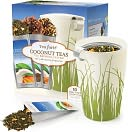 Tea Brewing Gift Set - Coconut Teas by Tea Forte: Product Image