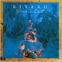 Peace on Earth by Kitaro: CD Cover