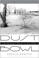 Dust Bowl by Donald Worster: Book Cover