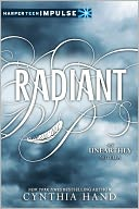 Radiant by Cynthia Hand: NOOK Book Cover