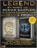 Legend Series sampler by Marie Lu: NOOK Book Cover