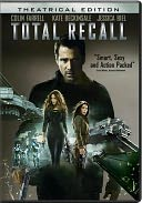 Total Recall with Colin Farrell